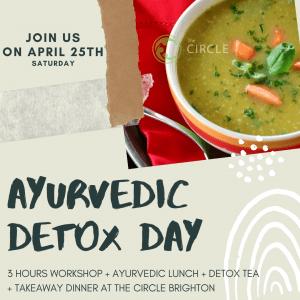 Community Detox Day