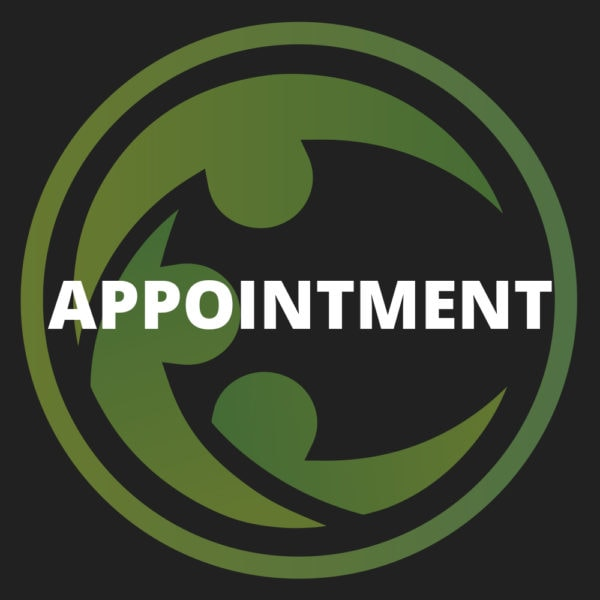 Appointment 1