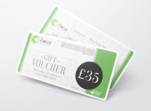 Gift Vouchers for The Circle Holistic Health Clinic 3