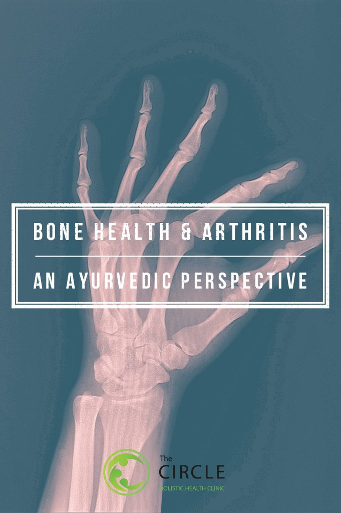 Ayurveda bone health