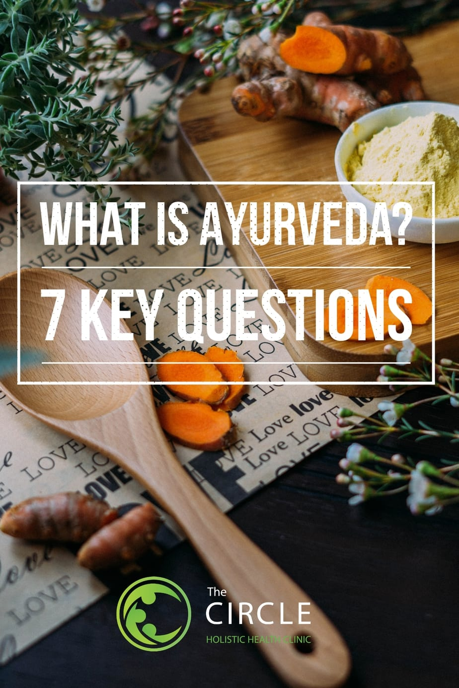 What is Ayurveda?