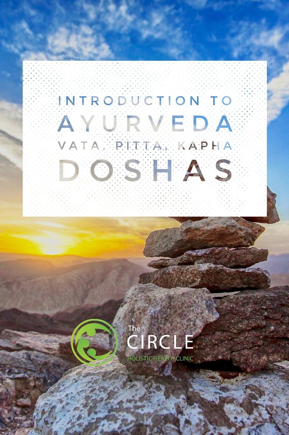 Introduction to Ayurveda Doshas