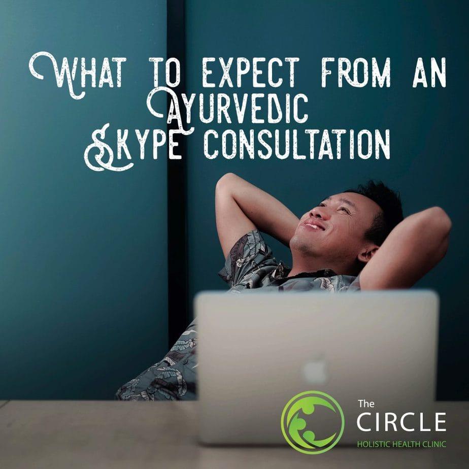 Ayurvedic Skype Consultation