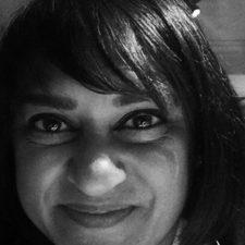 Smita Patel - Rahanni Healing - Circle - Portslade